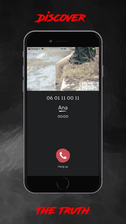 Ana The Game screenshot-4