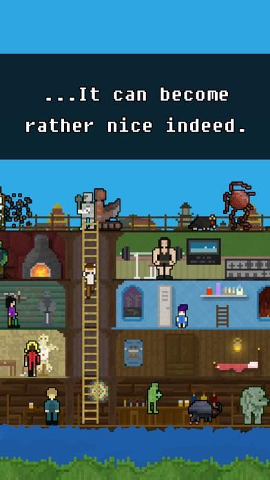 You Must Build A Boat screenshot 5
