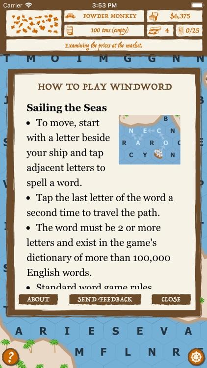 WindWord
