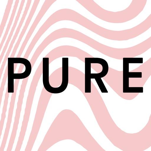 纯净 (Pure) - 匿名聊天软件, 成人交友