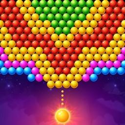 Bubble Shooter - Blast Puzzle