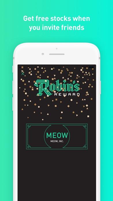 Robinhood - Investing, No Fees app image