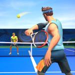 Tennis Clash: Jeux Multijoueur на пк
