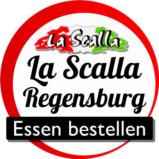 Pizza La Scalla Regensburg