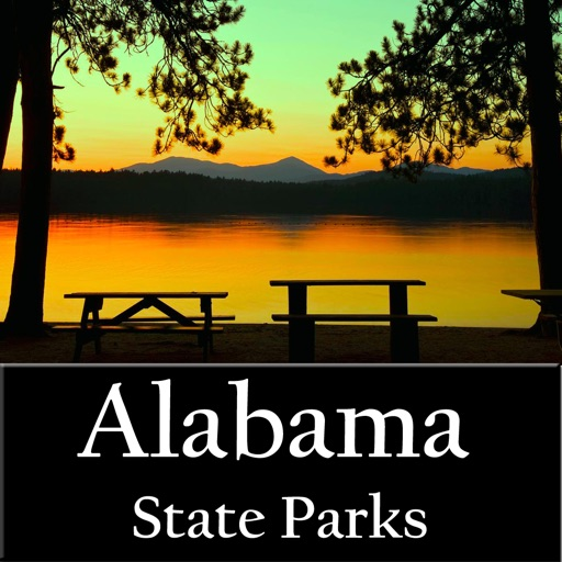 Alabama State Parks_