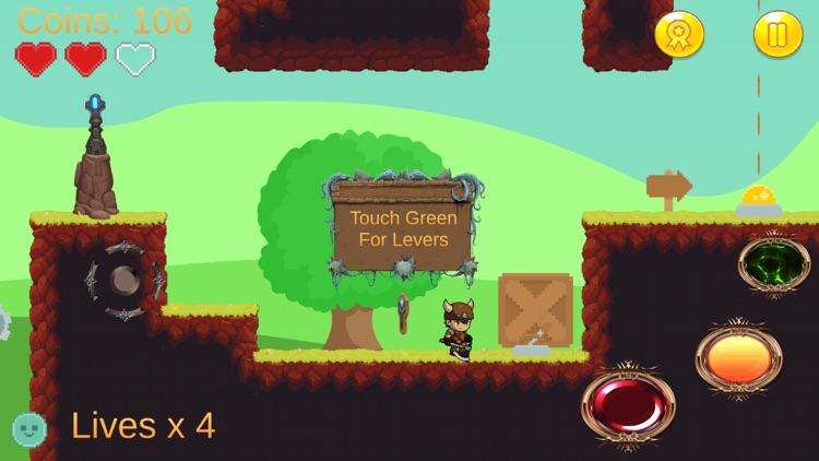 BJORN: Don't Rage Quit screenshot-4