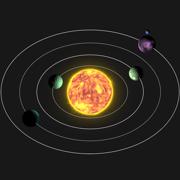 mySolar - 我的宇宙