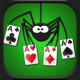 Spider Solitaire Pro!