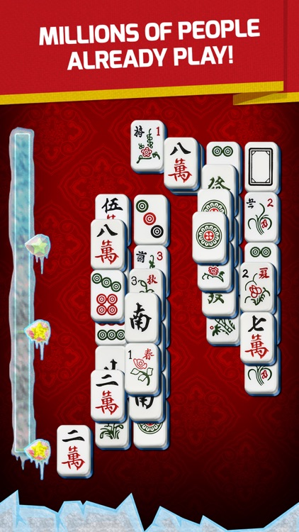Mahjong Solitaire Puzzle Games