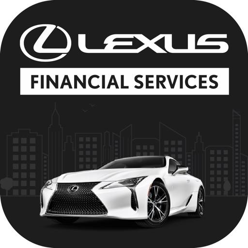 Lexus Financial Services