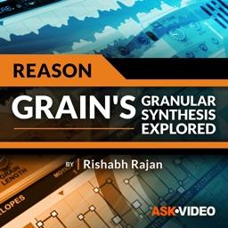 Grains Guide for Reason 10