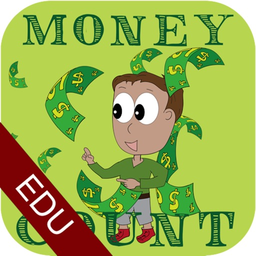 STEM Storiez - Money Count EDU