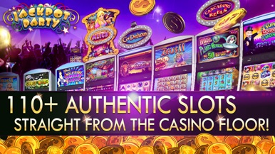 descargar jackpot party casino slots gratis