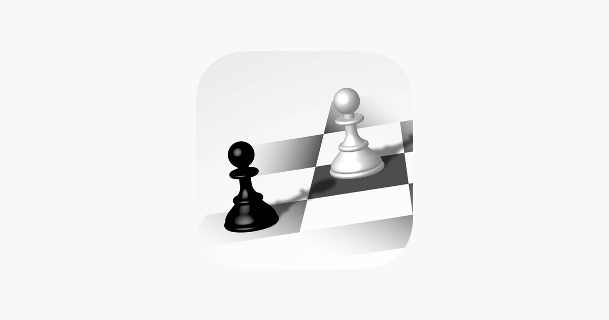 Chess 2 player - Chess Puzzles on the App Store