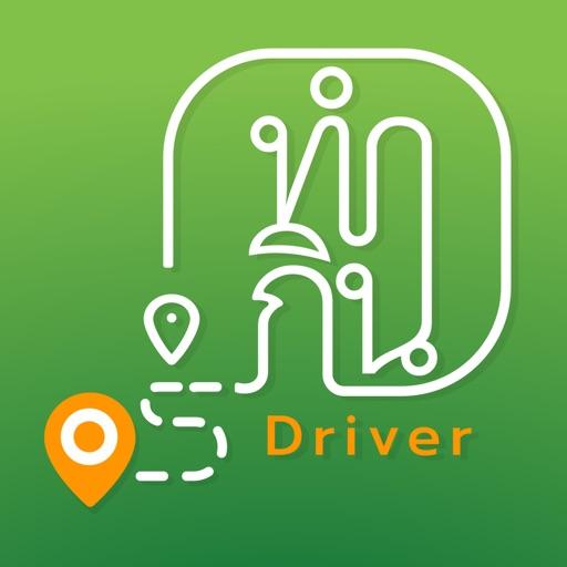 Tamkin Driver icon