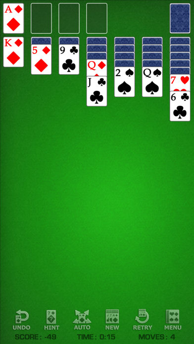 Top 10 Apps like Solitaire Seasons in 2019 for iPhone & iPad