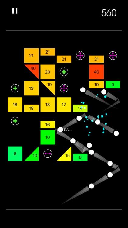 Like Ball - Love Physics balls screenshot-5