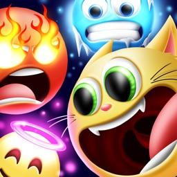 Emoji Up: Emoji Maker