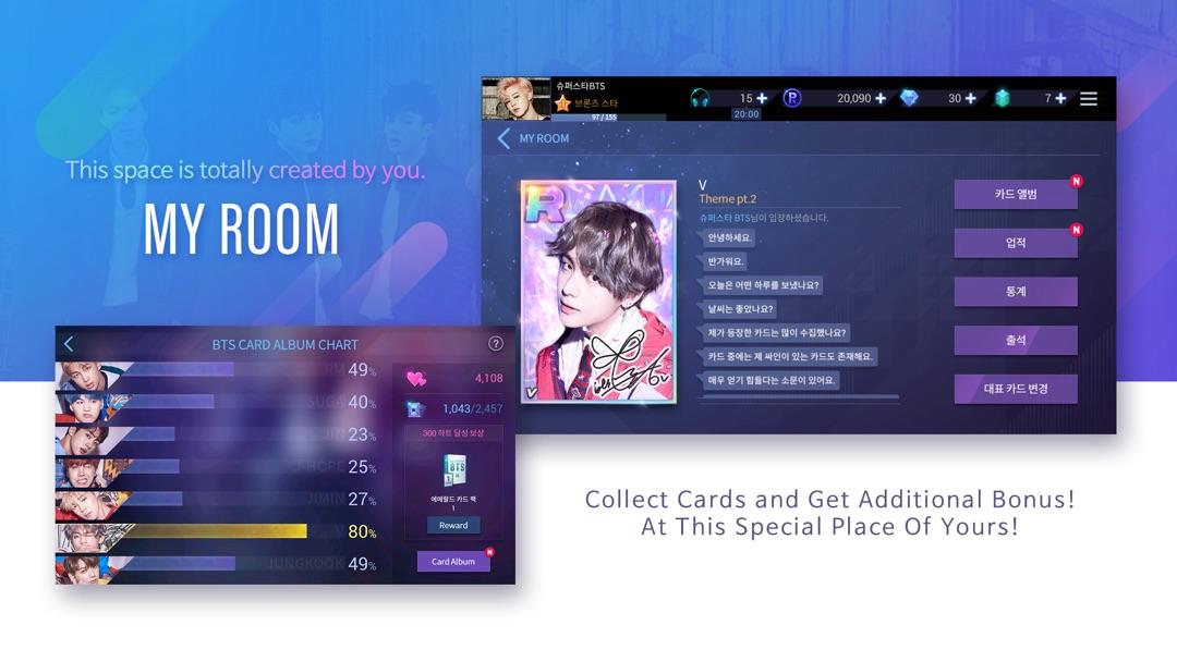 Superstar Bts Online Game Hack And Cheat Gehack Com