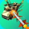 Boom Rockets 3D - iPadアプリ