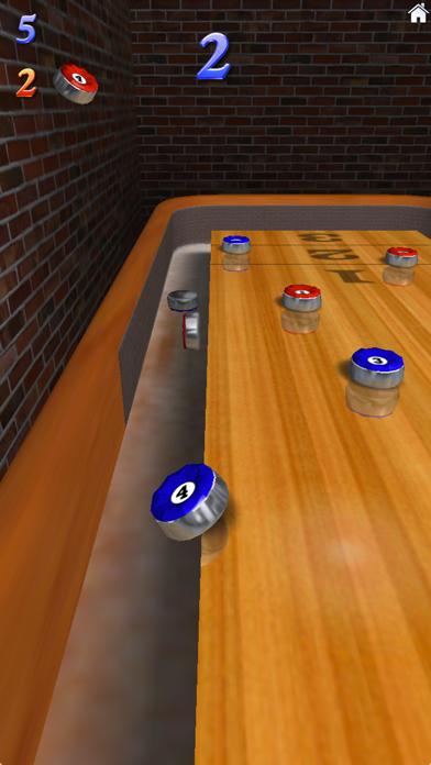 Screen Shot 10 Pin Shuffle Bowling 5