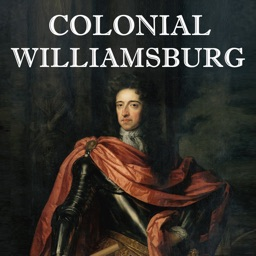 Colonial Williamsburg GPS Tour