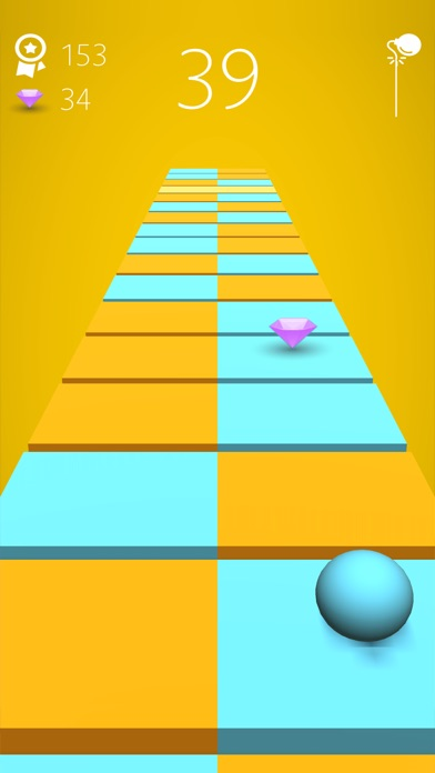 Color Sprint! screenshot 3