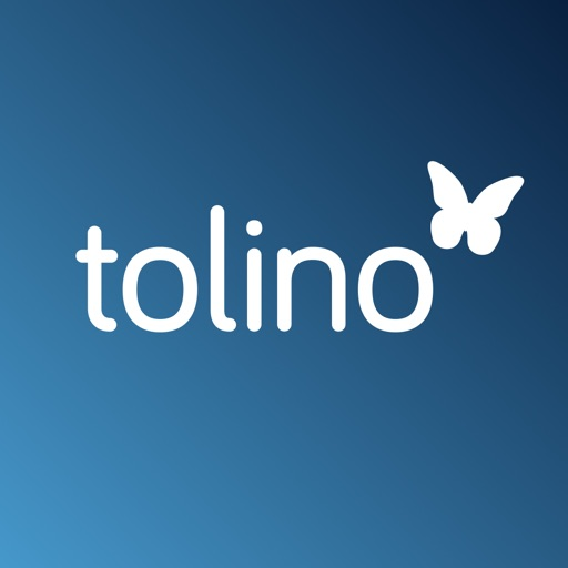 tolino - eBooks & audiobooks