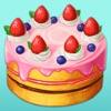 ケーキ メーカーのゲーム - My Cake Shop HD