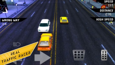 City Traffic Racer: Highway Es screenshot three