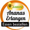Alexander Velimirovic - Bistro Ananas Erlangen artwork