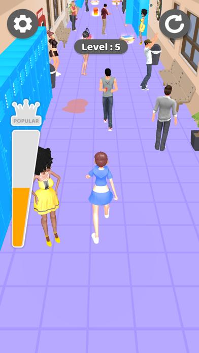 Queen Bee! screenshot 5