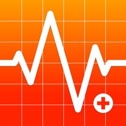 Blood Pressure Log Pro