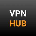 VPNHUB - Лучший прокси VPN на пк
