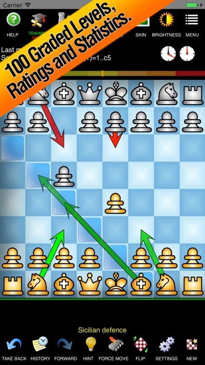 Chess - Online Multiplayer 3D