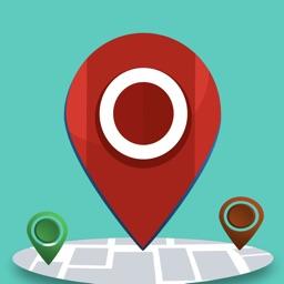 定位软件-查找朋友&手机号码定位追踪