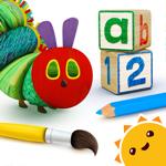 Hungry Caterpillar Play School