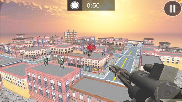 Frontline Special Commando screenshot-3