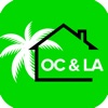 OC and LA Homes