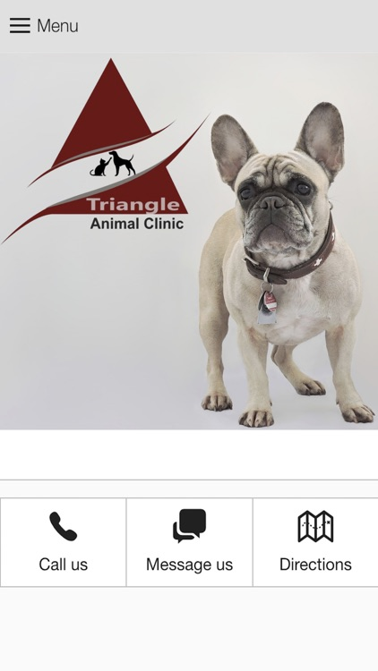 Triangle Vet by Triangle Animal Clinic