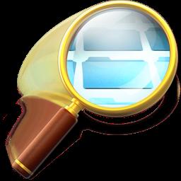 Ícone do app Find Any File (FAF)