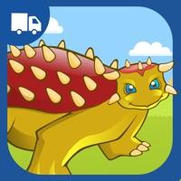 Codes for Dinosaur Shape Puzzle Lite Hack