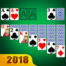 空当接龙 - 经典单机扑克卡牌游戏