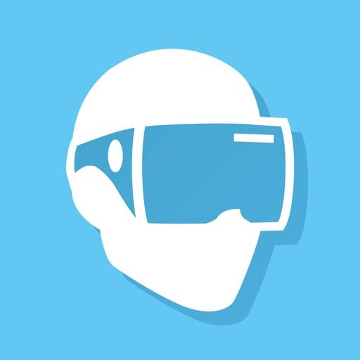 KinoVR virtual reality headset