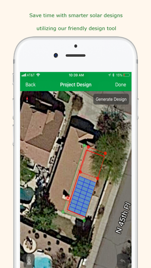 SolarUp - PV Solar Design Tool on the App Store