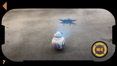 Bb 8 Droid App By Sphero review screenshots