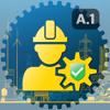ANDREY ANDREYEV - Промышленная безопасность-2021 обложка