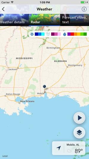 WKRG News 5 Mobile AL News on the App Store