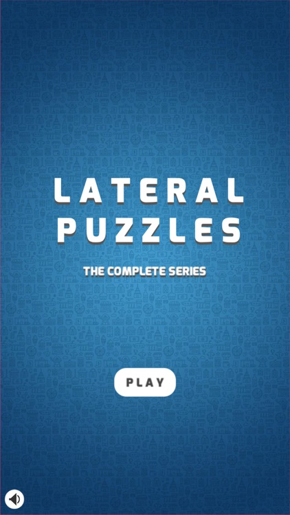 Lateral Puzzles X