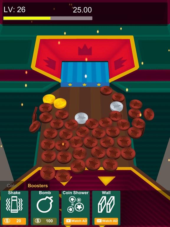Crazy Coin Pusher screenshot 6